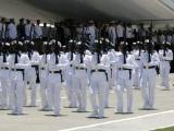 A 122 años de su fundación, 136 Guardiamarinas se gradúan de la Heroica Escuela Naval Militar