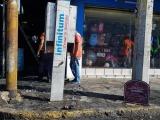 Se queman nueve puestos en el callejón Reforma