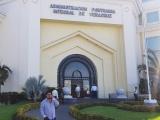 Exigen retirar a trabajadores chinos del puerto de Veracruz