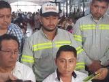 Denuncia trabajador de TAMSA campaña homofóbica y amenazas de muerte por parte de Pascual Lagunes