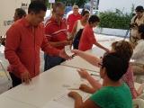 Insípida  votación para renovar dirigencia nacional del PRI en Veracruz