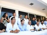 Niega Guzmán Avilés pacto con MORENA