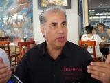 Que se reivindique Cuitláhuac García, pide aspirante al CEN de MORENA