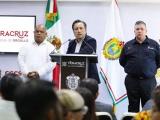 Cuitláhuac y Winckler mantienen disputa civilizada