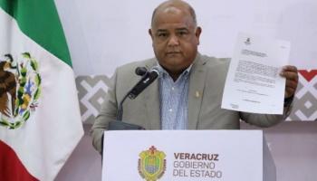 Aún con antecedentes penales, Oficina Particular de Yunes contrató al homicida de la exalcaldesa de Mixtla