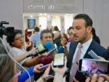 Propone Juan Manuel Unánue medidas de coordinación entre sector empresarial y autoridades migratorias