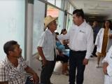 Fortalecerán hospitales rurales en Papantla y Plan de Arroyos