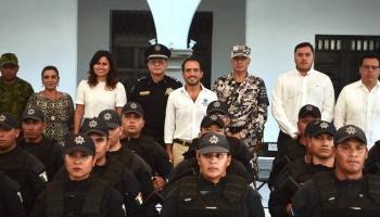 Veracruz, entre ciudades más violentas de México