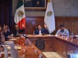 Gobierno de Veracruz en alianza con el CONEVAL detectarán Zonas de Atención Prioritaria