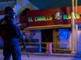 Solicita SSP a FGR atraer caso del centro nocturno de Coatzacoalcos