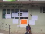 Denuncian discriminación en escuela de Zongolica