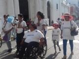 Aumentan número de niños con discapacidad intelectual, acusan  presunta negligencia médica