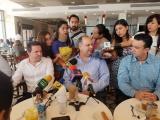 Empresarios podrían ampararse contra reformas fiscales: Coparmex