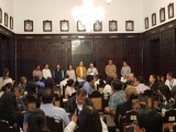 Evalúan Plan Municipal de Desarrollo del municipio de Veracruz