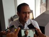 Coinciden Cuitláhuac García y Fernando Yunes, ni un solo pesos a los Tiburones Rojos