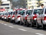 Asesinados 24 taxistas en la zona conurbada en el 2018