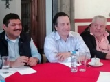 Viene el Presidente a anunciar programas federales para Veracruz: Gobernador