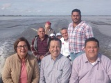 Atiende Gobernador contaminación en el Sistema Lagunar María Lizamba