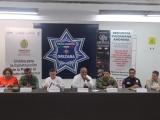 A la baja delitos de fuero común en la zona centro de Veracruz