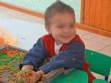 Importancia del desarrollo físico y cognitivo durante los primeros tres años de edad