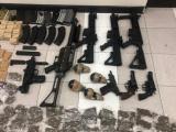 Detienen a presuntos integrantes del CJNG en Cotaxtla y Coatzacoalcos
