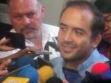 No voy a contestar a payasadas: Fernando Yunes Márquez