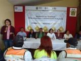 Atiende PC a 30 municipios de cinco zonas del norte veracruzano