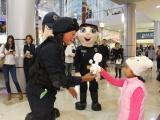 Cercanía entre policías y ciudadanía objetivo de  la SSP