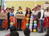 Concluye SEV, colecta de juguetes con más de 5 mil obsequios*