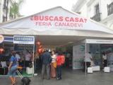 Permanece el apoyo del gobierno federal al sector de la vivienda: Canadevi