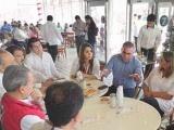 El PRI no está debilitado: Claudia Ruiz Massieu