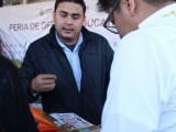 Realiza SSP Feria Educativa para elementos operativos y administrativos