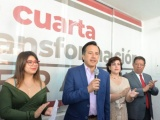 Descarta Gobernador desabasto de gasolina en Veracruz
