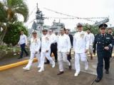Respalda Gobernador trabajo de la Fuerza Naval del Golfo