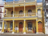 Vulnerable patrimonio histórico de Veracruz, demanda sindicato del INAH se rescinda contrato a empresa Caner