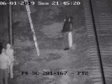 Impiden IPAX, Policía Estatal y Fuerza Civil vandalismo en vías férreas