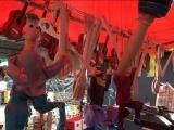Comerciantes esperan buenas ganancias durante la Feria del Juguete
