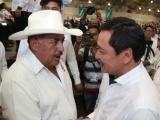 La CNC les cumplió a los campesinos de Veracruz: Juan Carlos Molina