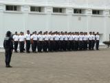 Registra SSP más de dos mil aspirantes a la Policía Estatal