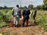 Asegura SSP tomas clandestinas de combustible en el sur del estado