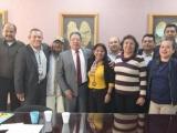 Diputado Pozos Castro respalda acciones para mejorar el turismo en Tuxpan