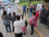 Refuerza Policía Estatal acciones en materia de prevención vecinal