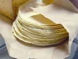 Sube un peso el kilogramo de tortilla