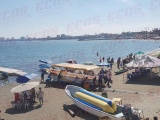 Con nuevos servicios turísticos iniciativa privada busca reactivar Villa del Mar