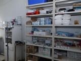 Abastece SS de medicamentos el sur de la entidad