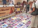 Los colectivos de desaparecidos se sienten defraudados por las autoridades: Iglesia católica