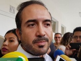 Alcalde no solicitó permiso para ausentarse: Sindica