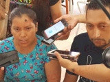 ADO se niega a pagar atención médica a niña, presenta fracturas graves en su rostro