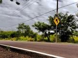 Muere conductor de motoneta después de ser impactado por un Chevi