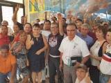 Van organizaciones civiles por dos mil quejas ciudadanas contra GRUPO MAS y CAB